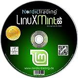 Linux Mint 18 Cinnamon 64bit DVD