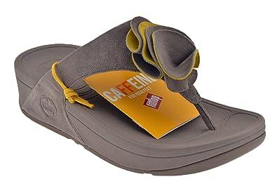732d9cf93 Fitflop Yoko - Shoes for Women Beige Size  5  Amazon.co.uk  Shoes   Bags
