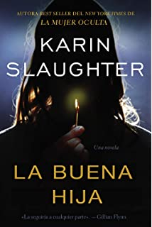 buena hija (Spanish Edition)
