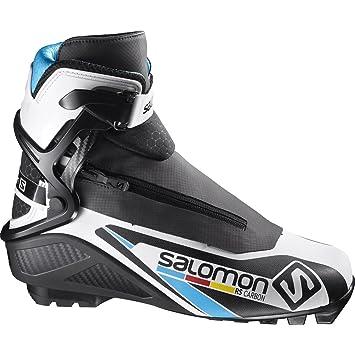 vente discount plutôt sympa la réputation d'abord Salomon - Rs carbon skating sns - Chaussure de ski de fond ...