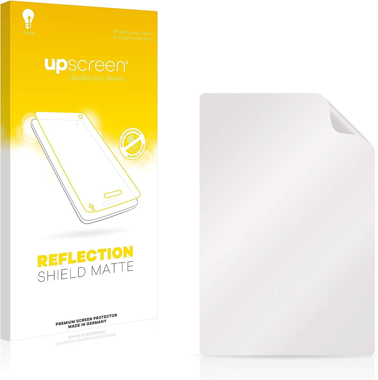 upscreen Entspiegelungs-Schutzfolie kompatibel mit BMZ DS103 Anti-Reflex Displayschutz-Folie Matt