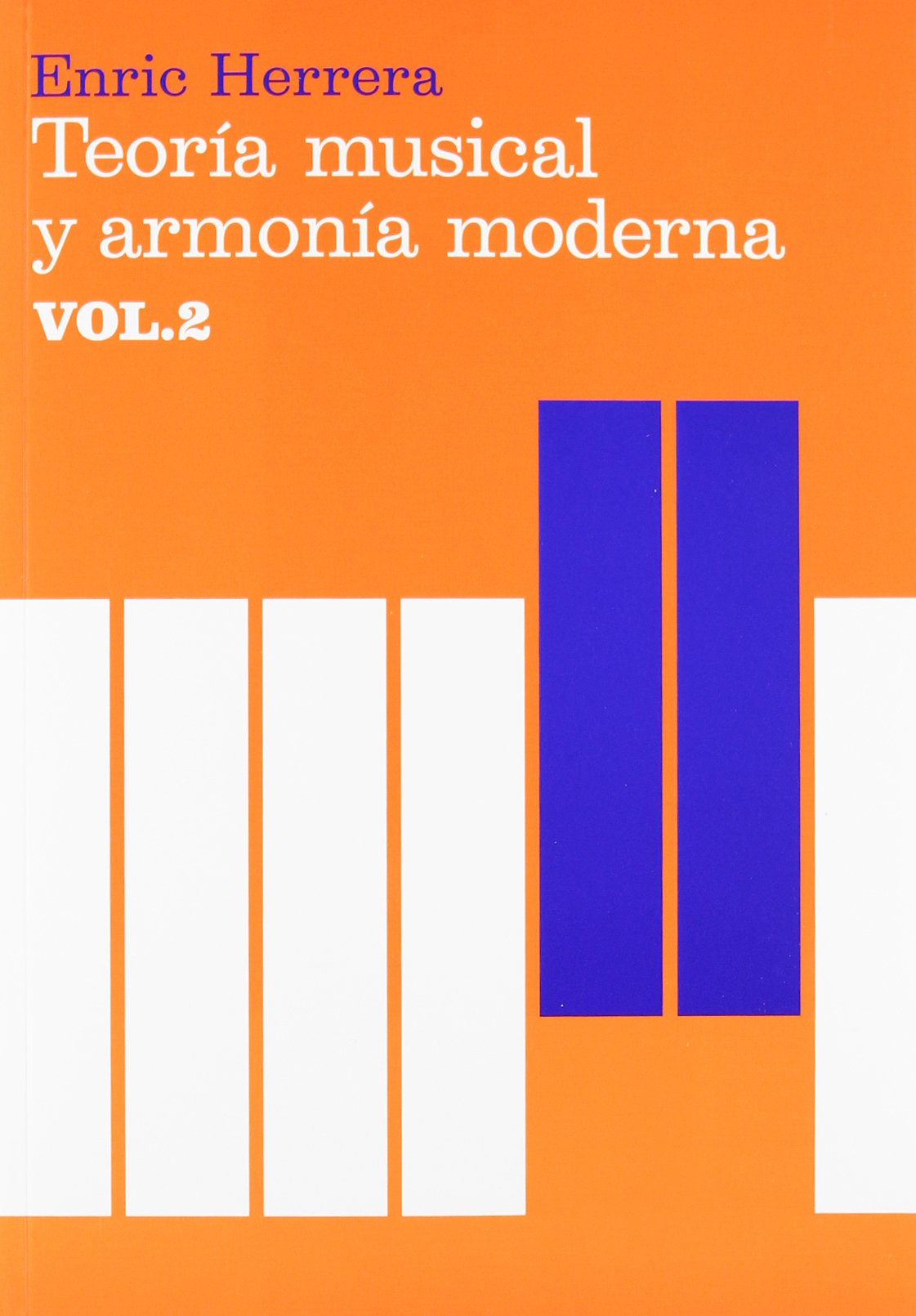 Teoría musical y armonía moderna vol. II (Música): Amazon.es ...