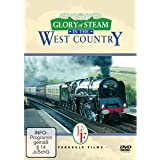 Glory of Steam - West Country [DVD]