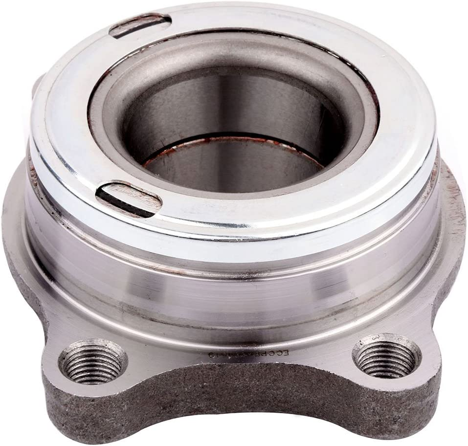 Front Wheel Bearing and Hub Assembly MOOG 513311 For Infiniti G35 AWD 2004-2006