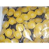 Nescafé - 50 x Dosettes / Capsules de Café Dolce Gusto® Latte Macchiato - Pas de Lait (Batch2104)