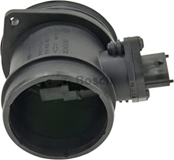 New Premium Mass Air Flow Sensor For 2004-2013 Volvo S40 C30 C70 V50 0280218134