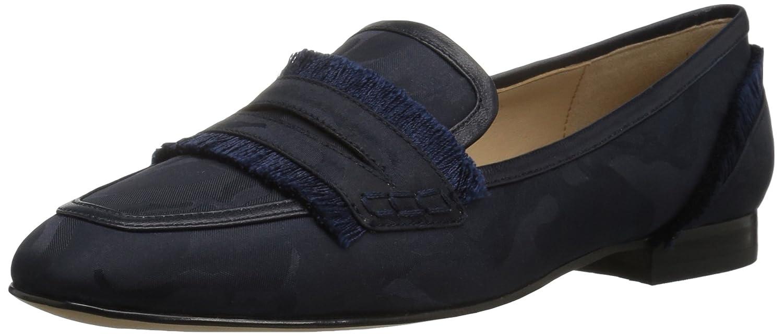 Image result for The Fix Women's Daphne Satin Fringe Loafer Flat