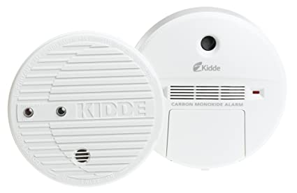 kidde carbon monoxide kn cob b and smoke alarm 0916 value pack rh amazon com Firex Smoke Alarm Manual Universal Smoke Alarms Manual