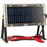 6 VOLT SOLAR PANEL DEER FEEDER 6V BATTERY CHARGER