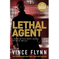 Lethal Agent: 18