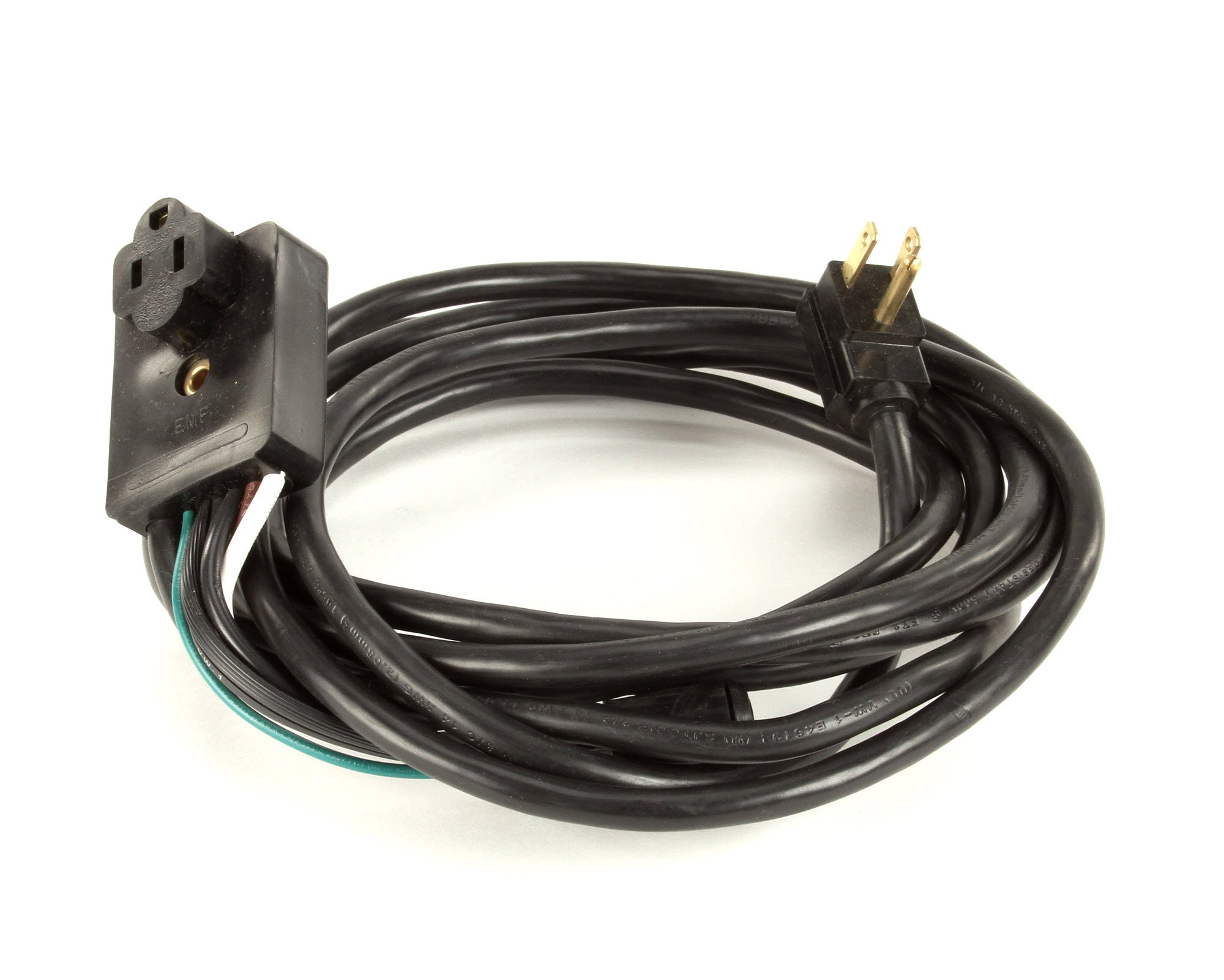 Master-Bilt 21-00524 Power with Cord J-28 Receptacle