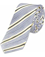 s.Oliver BLACK LABEL Herren Krawatte 12.305.91.5007