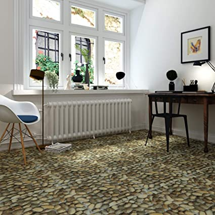 Vinyl Floor Planks Adhesive Floor Tiles Peel And Stick Floor