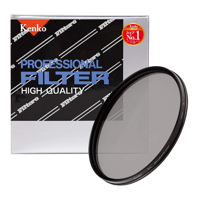 Kenko PLフィルター クラシックカメラ用 PL プロフェッショナル 86mm コントラスト上昇反射除去用 010556 86mm  B00186FYH4