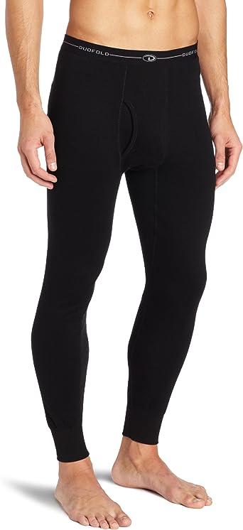 Duofold Mens Base Layer Thermal Pant