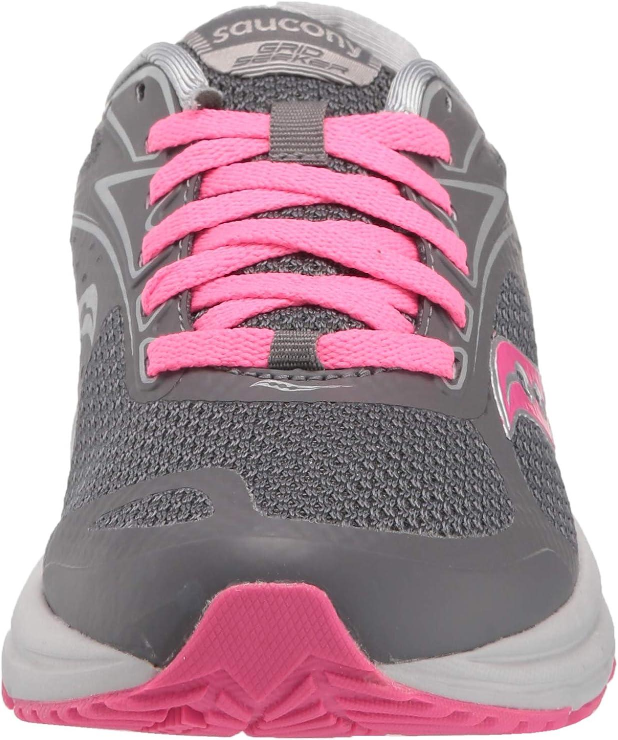 Saucony Women s Grid Seeker running Shoe