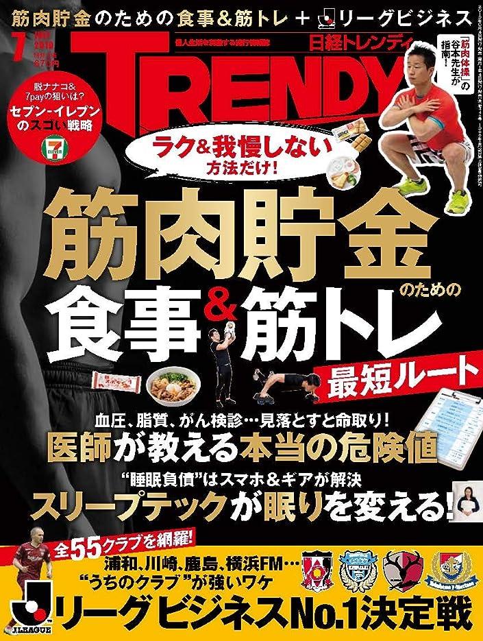 キャメル驚いたことに慣れるザテレビジョン 首都圏関東版 2019年6/14号