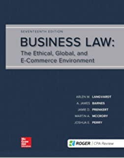 Amazon business law 9780077733711 jane p mallor a james business law fandeluxe Choice Image