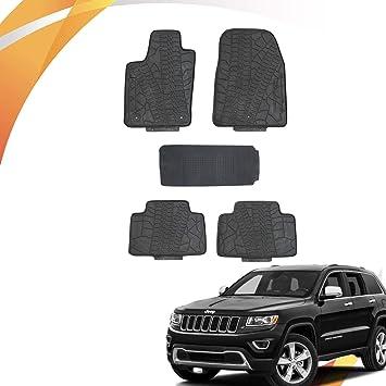 Amazon Com Dealsplaza Custom Made Heavy Duty Latex Car Mats For Suv