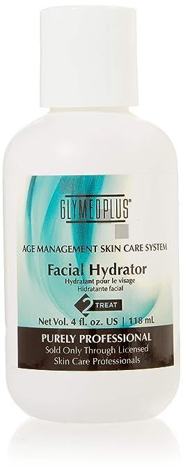 Glymed plus facial hydrator