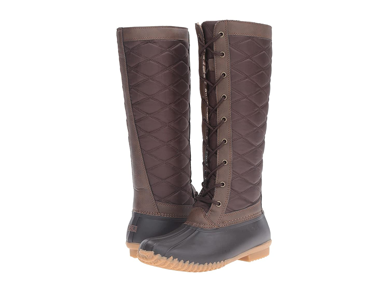 JBU by Jambu Etna Women Brown 9.5 Knee High Boot B01CKRNY44 9.5 Brown B(M) US|Brown fa2c51
