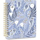 High Note 2021 Planner by Rae Ritchie, Garden Bee Wildflowers 17-Month Deluxe Hardcover Planner, August 2020 - December 2021,