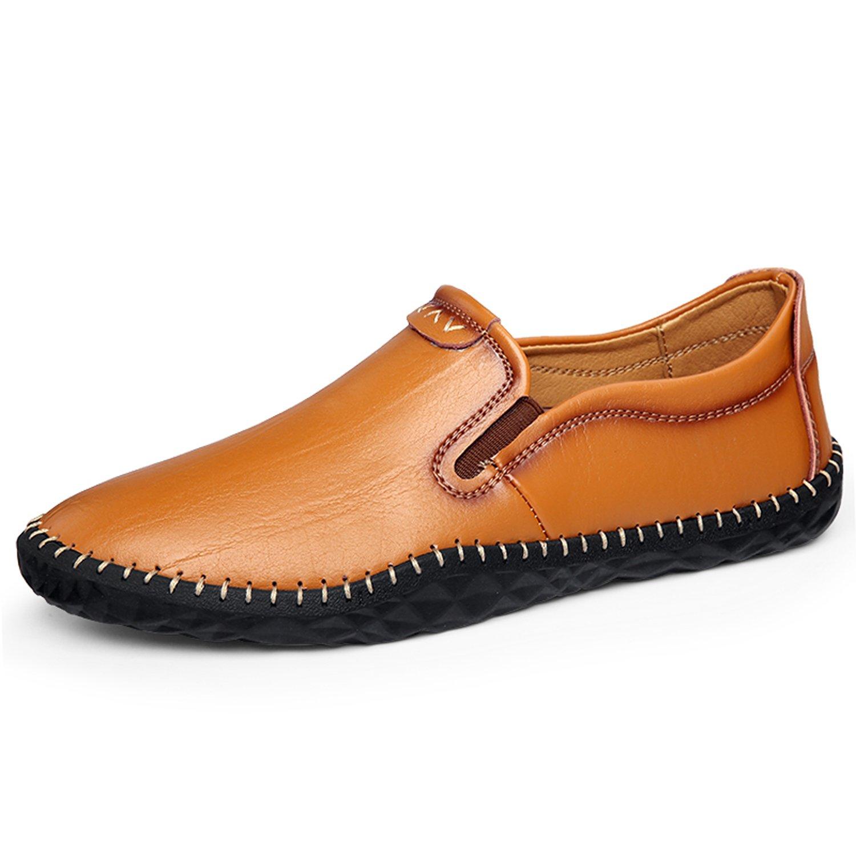 Harvestar - botas sin cordones hombre 41.5|marrón