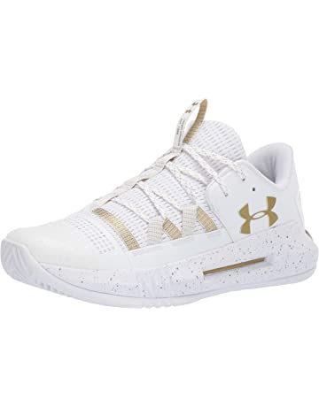 Under Armour Womens Ua Block City 2.0 Volleyball Shoe