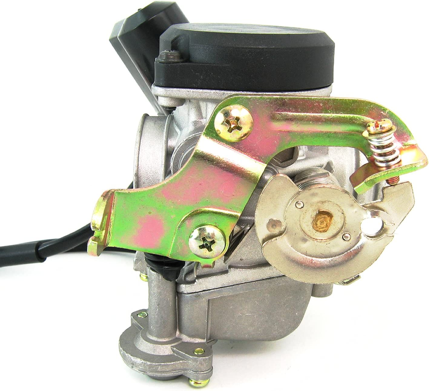 Sento 50/ Carburatore di ricambio 16/mm per Kreidler Flory 50/4/tempi Kymco People S 50 Agility 50/4T Yager GT 50 tempi