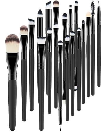 b0562f2ac055 Makeup Brushes 20 PCs Set Make Up Brush Kit