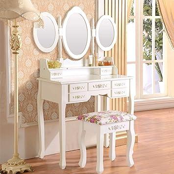 Generic Ensemble De Miroirs De Table Et De Miroirs Pour