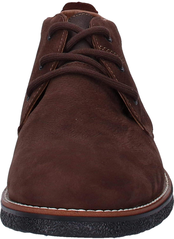 Rieker Herren 13630 Desert (Testadimoro Boots Braun (Testadimoro Desert 25) 63b83b