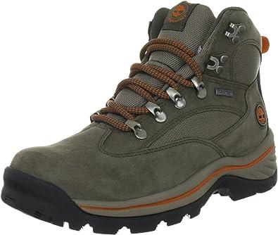 Cuota de admisión provocar George Eliot  Amazon.com: Timberland Chocorua Trail Mid Boot de la mujer, Gris, 5 C/D US:  Shoes