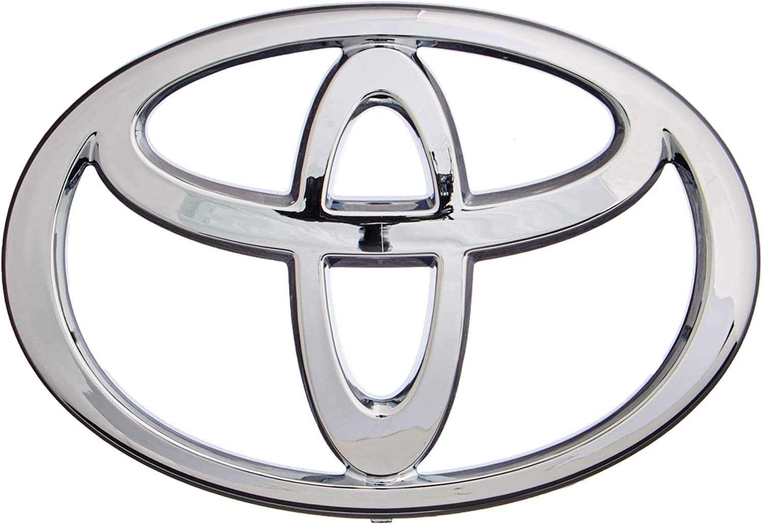 Amazon Com Genuine Toyota 75311 Aa030 Emblem Automotive