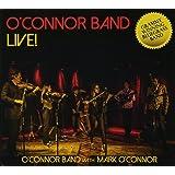 O'Connor Band Live!