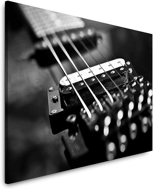 Paul Sinus Art - Cuerdas de Guitarra eléctrica Inspiradoras en el ...