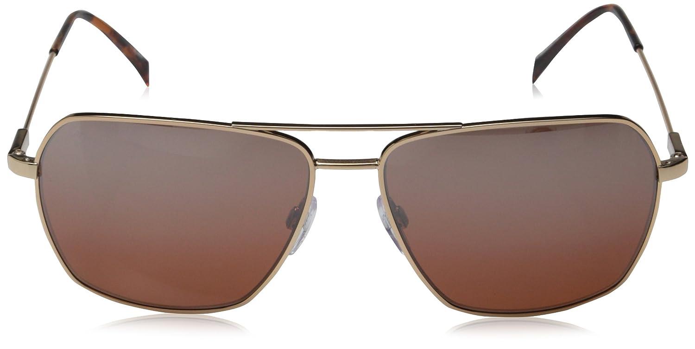 Amazon.com: Electric AV2 Aviator anteojos de sol, Dorado, 52 ...