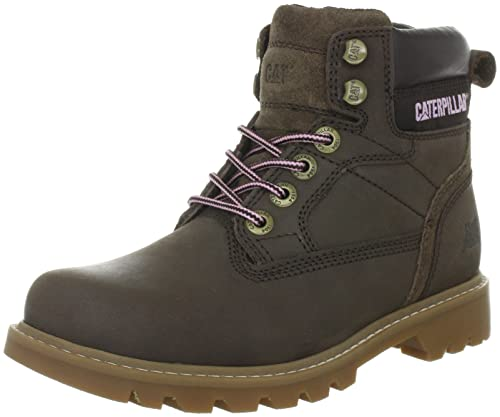 Cat Footwear WILLOW P305059 - Botines fashion de cuero para mujer: Amazon.es: Zapatos y complementos