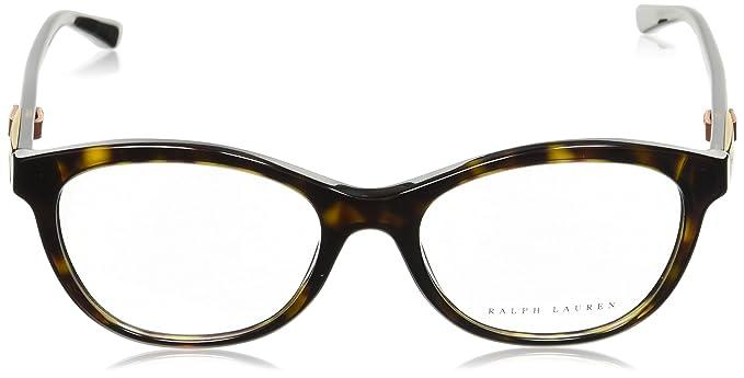 Amazon.com: Ralph Lauren anteojos de sol para mujer acetato ...