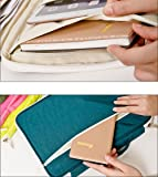 iSuperb A4 Documents Bag Multifunction Files