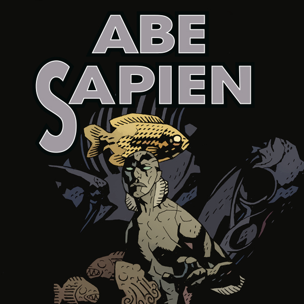 Abe Sapien (Omnibuses) (3 Book Series)