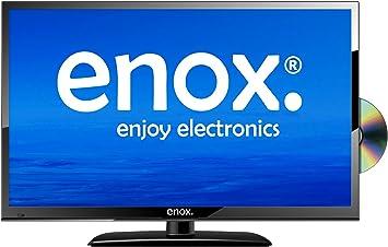 Enox LL de 0222st2 22 55 cm LED TV 12 V 24 V televisor Full HD ...