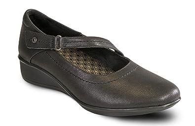 Amazon.com: Revere Woman Bonn Leather Sandals: Shoes