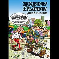 Mortadelo y Filemón. ¡Llegó el euro!