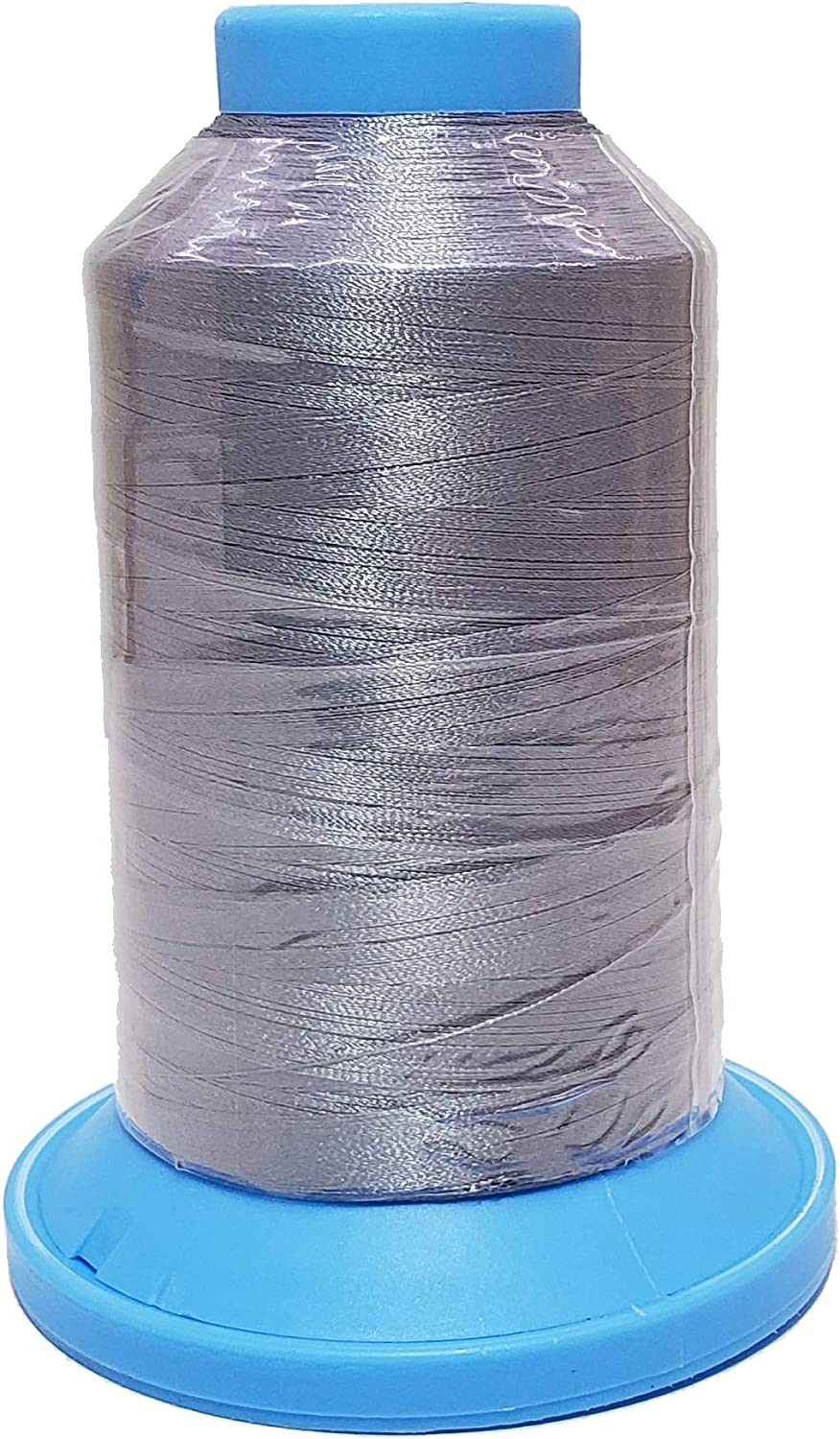 Robison-Anton 2 Ply Super Bright Polyester Embroidery Thread 40Wt//120D//5550 yd Purple