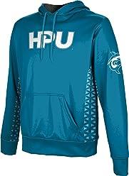 Geometric ProSphere Hawaii Pacific University Girls Performance T-Shirt