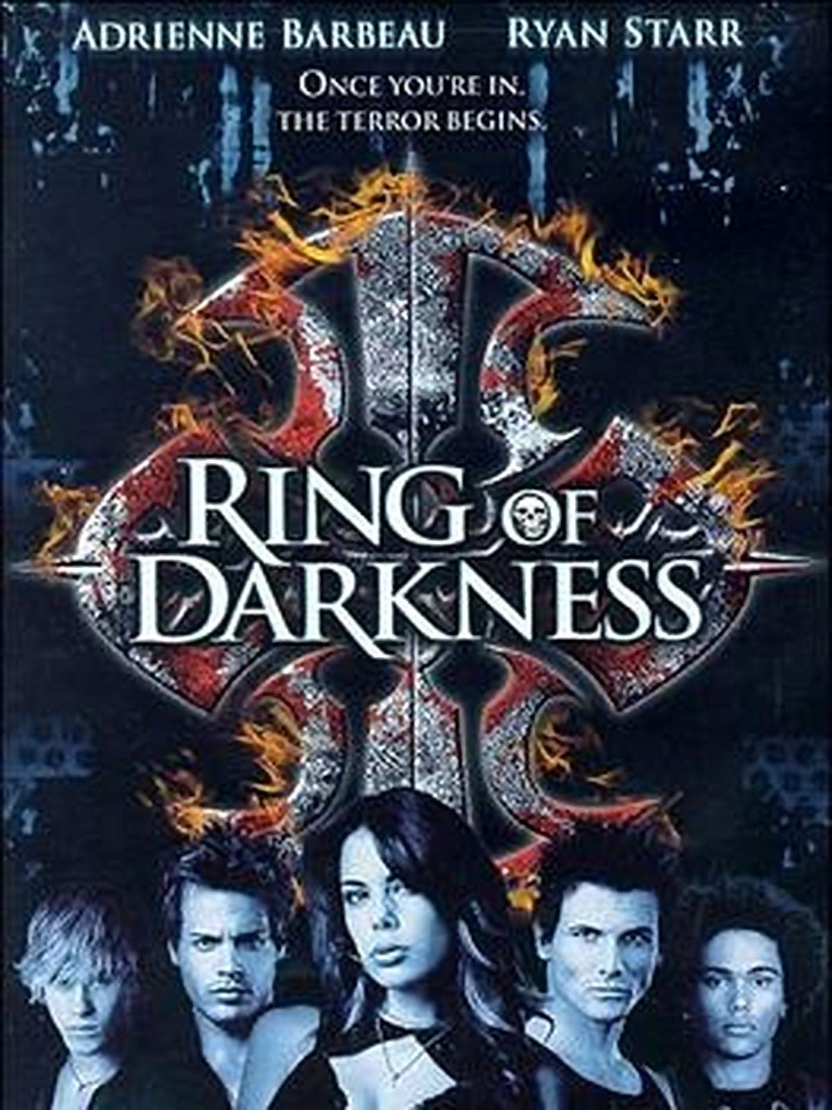 Ring Of Darkness on Amazon Prime Video UK