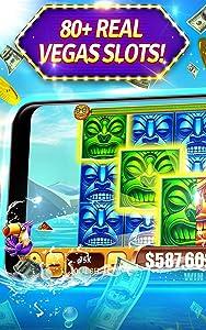 Slots - Tiki Riches Free Vegas Slot Games by Grande Games