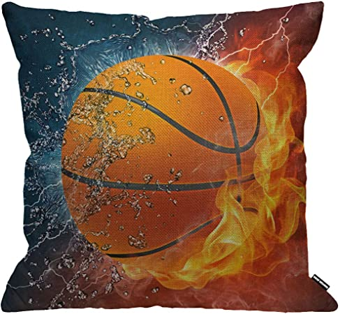 HGOD DESIGNS Throw Pillow Cover round