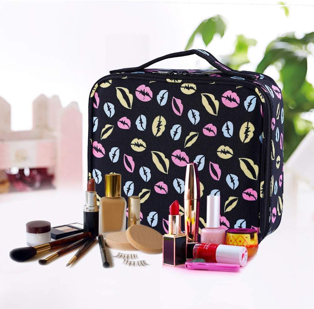 DCCN maletín de cosmética...